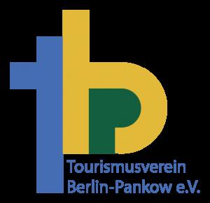 Logo Tourismusverein Berlin-Pankow