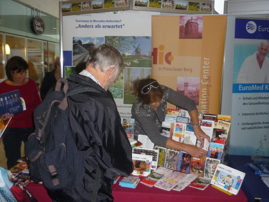 Tourismusmarketing_Brandenburgischer Reisemarkt 2014_tic_scg